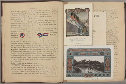 ff 496x330 Focus sur cinq nouvelles acquisitions du musée de lArmée