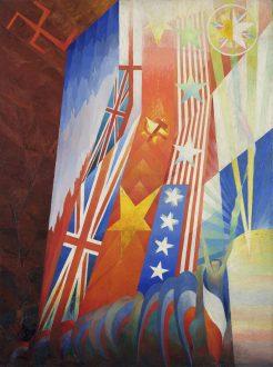 Valensi, La marche des alliés, 1942