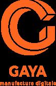 logo gaya petit Mentions légales   Crédits