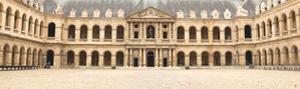 Sur le site du Musée de l'Armée