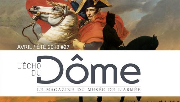 Echo du Dôme n°27