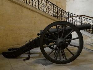 N 182 300x225 A découvrir : les pièces d'artillerie de l'exposition « Napoléon et l'Europe »