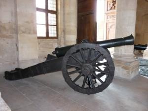 N 524 300x225 A découvrir : les pièces d'artillerie de l'exposition « Napoléon et l'Europe »