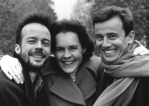 MA BA concert Dumky Trio 20130624 300x214 A la rencontre de Frédéric Lagarde, pianiste du Trio Dumky