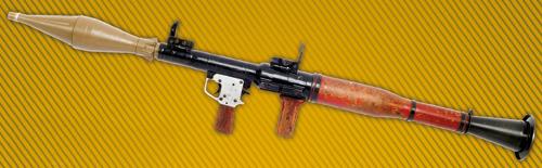 Lance-roquette RPG-7