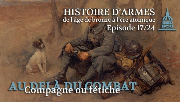 Histoire d'Armes bandeau épisode 17