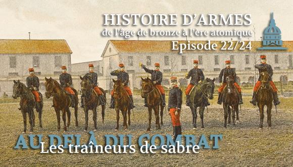 Histoire d'Armes bandeau épisode 22