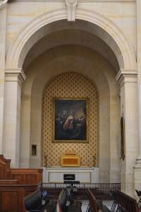 Mort de Saint-Louis devant Tunis, le 25 août 1270