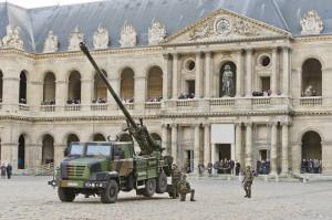MA fb stbarbe canon caesar3 2011 300x199 Et par la bombarde, vive sainte Barbe !