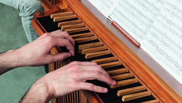 Concert Musique Ancienne le 6 mars 2014 ©FerranteFerranti