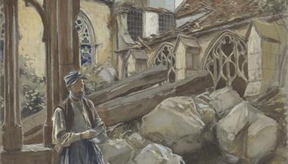 Prêts de dessins et gravures au musée des Beaux-Arts de Rouen : bandeau