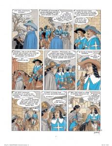 MA BA episode5 M 2 230x300 Mousquetaires en images épisode 5 : Quand le costume fait le héros