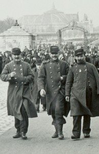 MA BA IGG ep5 1 2 20140804 194x300 Les Invalides during the Great War, fifth episode : opening of the Hôtel des Invalides