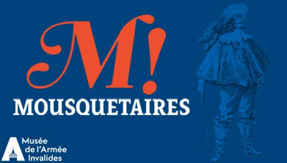Interview Olivier Renaudeau pour l'exposition Mousquetaires !
