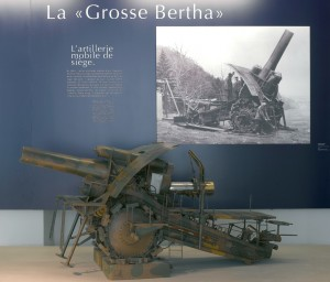 MA BA IGG ep16 2 20140912 300x256 Les Invalides during the Great War, sixteenth episode : the 420 mm shell