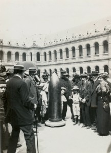 MA BA IGG ep16 3 20140912 217x300 Les Invalides during the Great War, sixteenth episode : the 420 mm shell