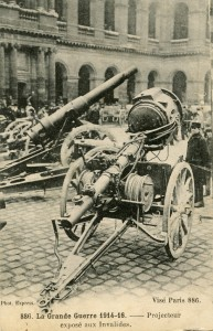 MA BA IGG ep18 3 20140919 193x300 Les Invalides during the Great War, eighteenth episode : Night target located !