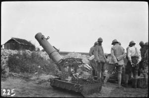 MA BA mortiers vdf 2 20141120 300x197 Zoom sur les pièces d'artillerie de l'exposition « Vu du Front »