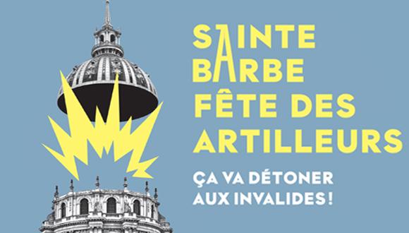 Sainte-Barbe édition 2014 : bandeau