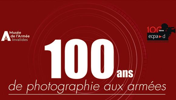 """Feuilleton """"Cent ans de photographie aux armées"""" : épisode pilot"""