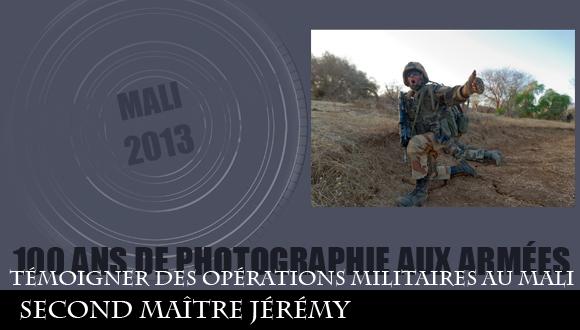 Cent ans de photographie aux armées, épisode 20 : témoigner des opérations militaires au Mali