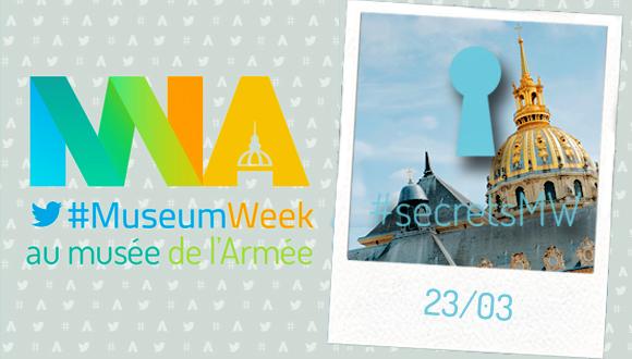 Museum Week Jour J