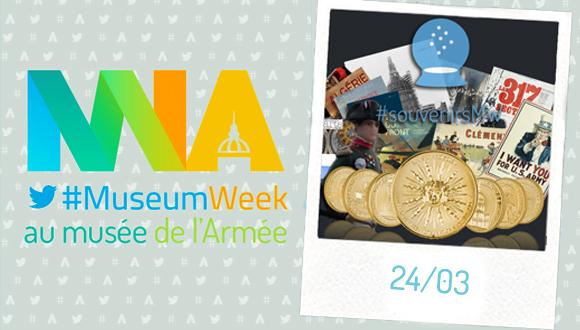 Museum Week Jour J+1