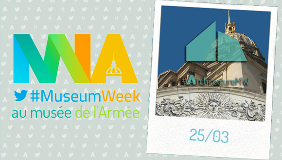 Museum Week Jour J+2