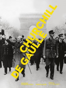 MA fb C DG catalogue 201504 225x300 Le catalogue de l'exposition « Churchill – de Gaulle » est disponible !