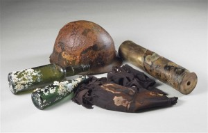 06 514939 300x191 L'archéologie et le musée de lArmée épisode 2 : l'archéologie des champs de bataille