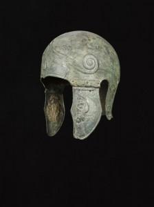11 528368 224x300 L'archéologie et le musée de lArmée, épisode 1 : merveilles inconnues, les collections archéologiques du musée de l'Armée