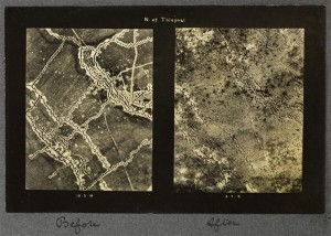 North of Thiepval, 10/5/1916, 3/7/1916 © Paris - Musée de l'Armée, Dist. RMN-Grand Palais / Marie Bour