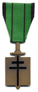 La croix de la Libération © musée de l'ordre de la Libération / DR