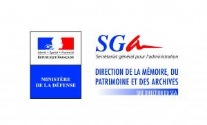Logo du SGA
