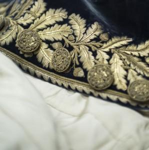 MA BA feuilleton Ney 6 3 20150723 298x300 L'habit de cérémonie du Maréchal Ney, épisode 6 : une restauration d'envergure