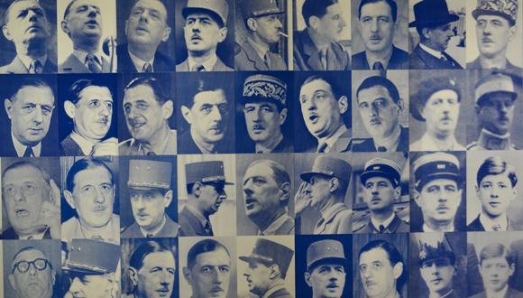 Fermeture temporaire de l'Historial Charles de Gaulle