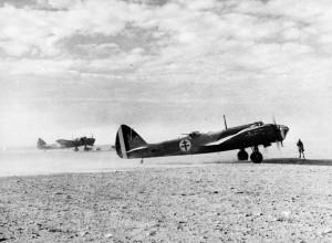 MA BA ExpoMol 10 3 300x220 Dans lhonneur et par la victoire, épisode 10  : le groupe de bombardement Lorraine – 342 Squadron