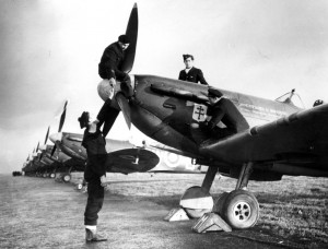 MA BA ExpoMol 12 3 300x228 In Honour and by Victory, twelfth episode : № 340 Squadron RAF – Fighter Group 4/2 Ile de France