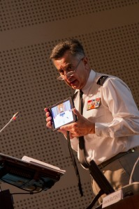 MA conf presse 20150923 5 199x300 Conférence de presse de rentrée du musée de l'Armée