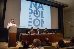 MA conf presse 20150923 8 300x199 Conférence de presse de rentrée du musée de l'Armée