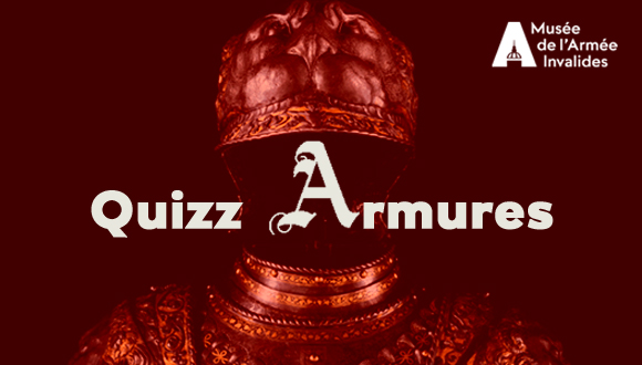 Facebook, quizz Armures : bandeau