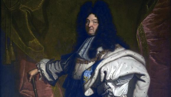 Jeu concours sur les traces de Louis XIV