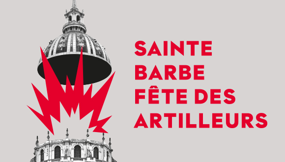 Sainte Barbe 2015 : bandeau