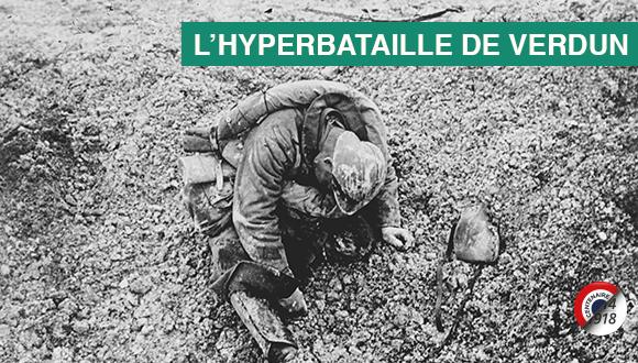 L'hyperbataille de Verdun, épisode pilote