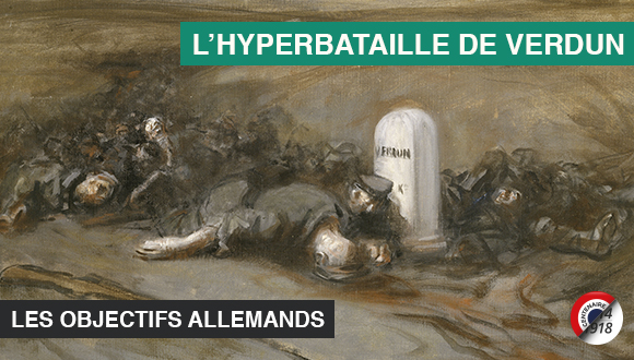 L'hyperbataille de Verdun, épisode 2