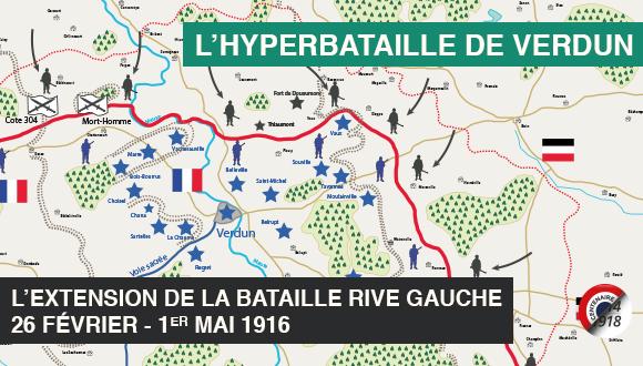 L'hyperbataille de Verdun, épisode 4