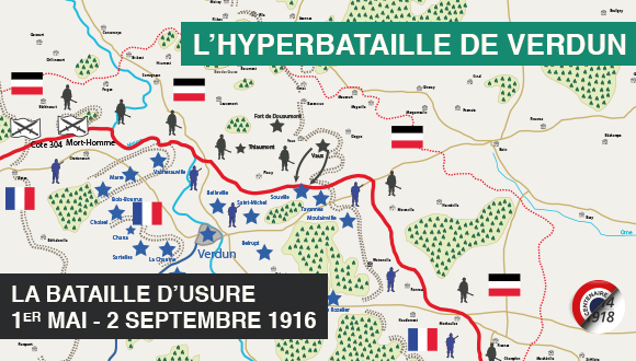 L'hyperbataille de Verdun, épisode 5