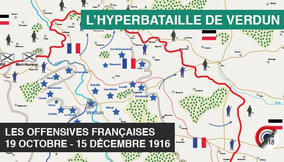 L'hyperbataille de Verdun, épisode 6