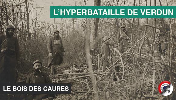 L'hyperbataille de Verdun, épisode 8