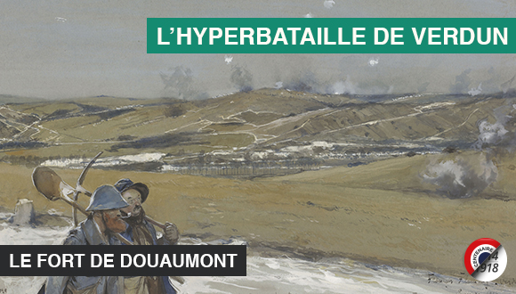 L'hyperbataille de Verdun, épisode 9